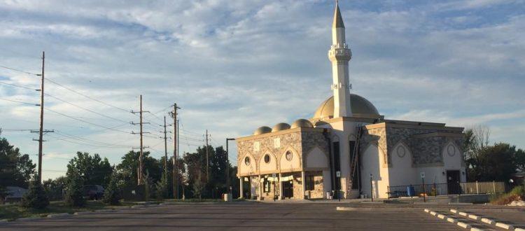 Džamija Nur